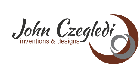 John Czegledi Inventions and Designs in Metal and Concrete
