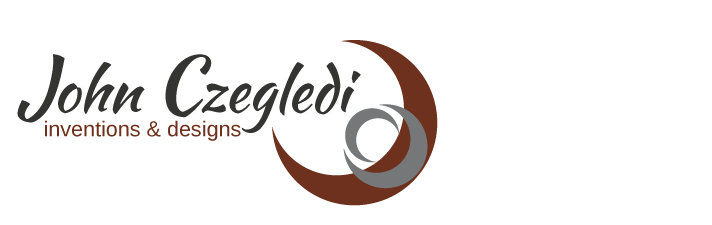 John Czegledi Inventions and Designs in Metal and Concrete